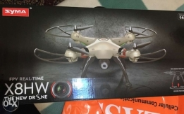 Drone X8HW best drone ever For sale
