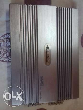 Power Amplifier حارة صيدا -  2