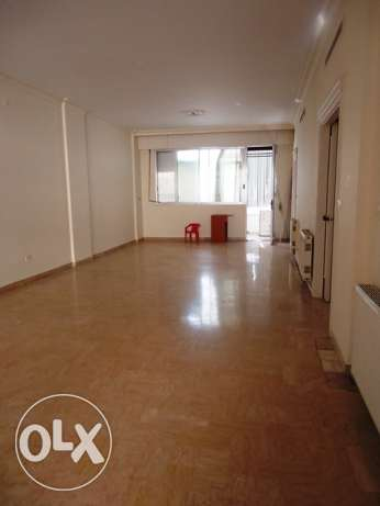 AMH152,Apartment for rent, Achrafieh, Sioufi, 185 sqm, 6th Floor.