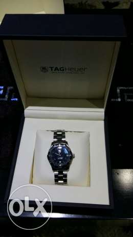 Original Swiss Tag Heueur Brand New For Sale With Warranty. Good price