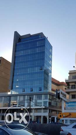 New Office for rent - Zalka Highway