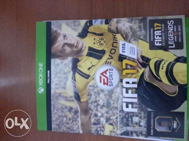 Xbox one fifa 17 download