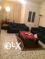 Achrafieh-Furnished Apartment for Rent
