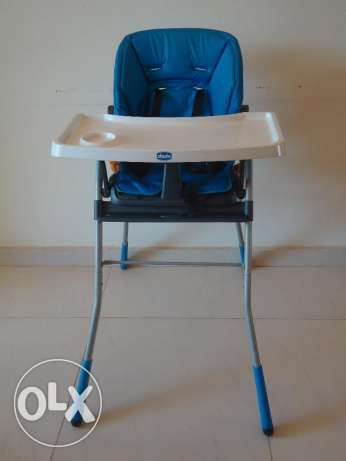 Chicco High Chair for Sale