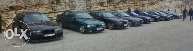 bmw boy e36 for sell
