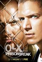 Full serie Prison Break