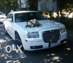 Chrysler 300 super clean 2005 no accident 3,5 negotiable