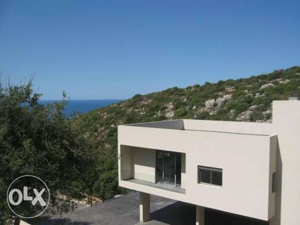 Exceptional apartment for sale in Batroun البترون -  1