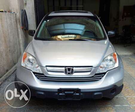 Honda Crv EX 2009 clean car fax