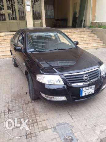 Brand New Nissan Sunny 2011 for sale