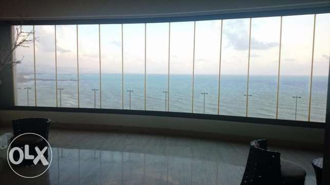 ( RAOUCHE , BEIRUT ) - Sale - Sea View - 4 Bedrooms - 660 m2