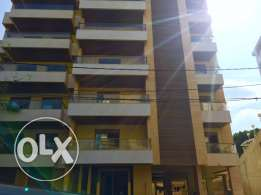 Brand new apartment for rent in Jdeideh very calm area
