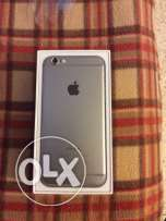 IPhone 6 Black 16 Gb