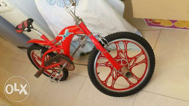 Bike for sale شويفات -  5