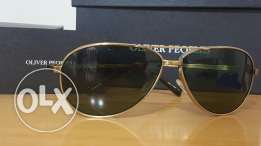 Brand new oliver peoples