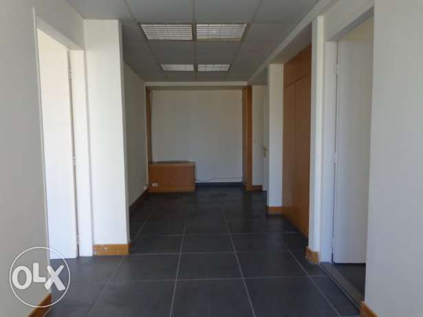 Office for RENT - Ashrafieh 306 SQM