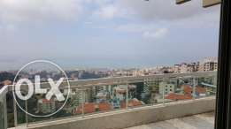 Apartment for Rent in Beit Al Chaar.Area: 195 sqm