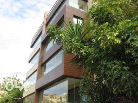 270 sqm duplex apartment for sale in Monteverde Metn
