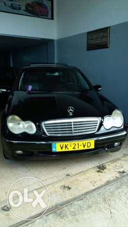for sale c 240 w2003