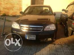 Chevrolet optra 2009 for sale due travel