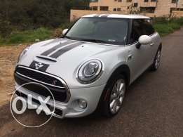 2014 mini cooper S low mileage can be trade to another car