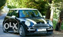 Mini cooper for sale or trade 3ala trail blazer