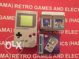 nintendo game boy bundle