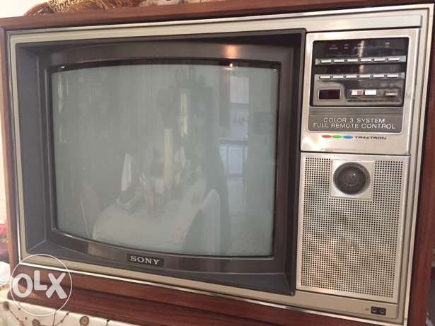 TV antique البطركية -  1