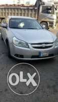 Chevrolet epica 2007 for sale