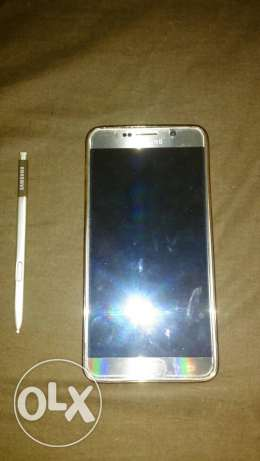 Note5 for sale