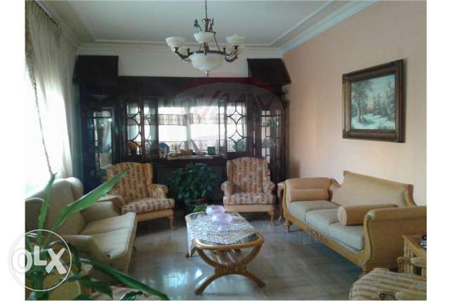 A Spacious Four-storey villa for sale in Barsa