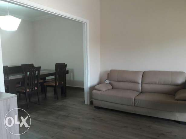 Furnished apartment for rent in Achrafieh # PRE8246