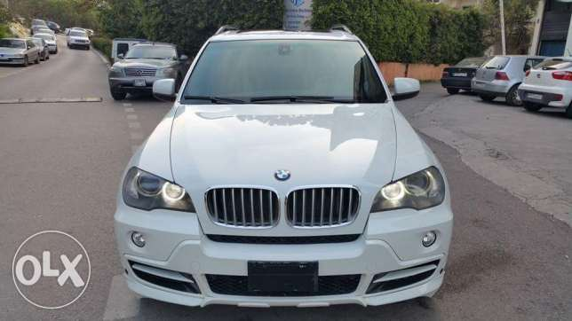 AutoTrading New Arrival 2009 BMW X5 4.8i Xdrive M-Tech V8
