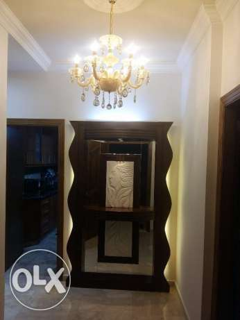 New furnished spacious and very luxurious apartment for rent