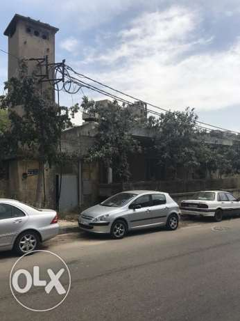 commercial for rent in kfarshima / Choueifat