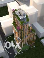 Under Construction apartment for Sale - Spears - 161sqm