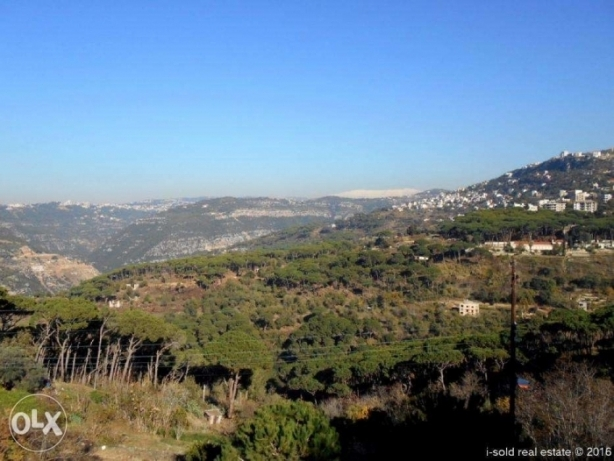 Villa on 1,350 m2 land for sale in Araya (non-blocked mountain view)