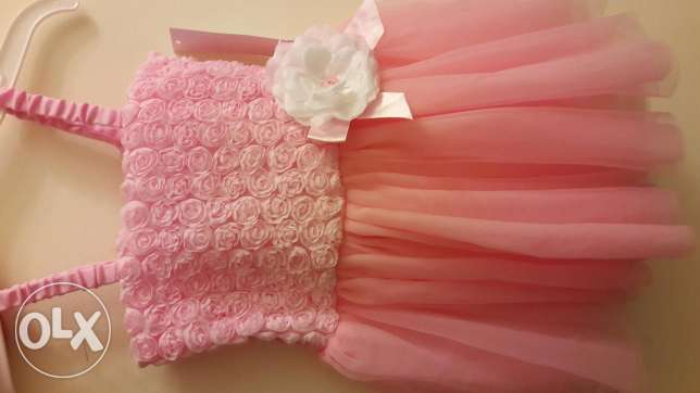 tutu dress still new