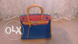 High quality ladies handbags, barely used