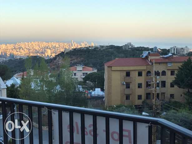 Ain-Saadeh (living in the mountains and hitting Beirut in 7 minutes).