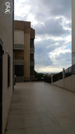 New apartment 160sqm + 150sqm terrace