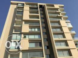 7 floor sea view apartment for sale in Zalka