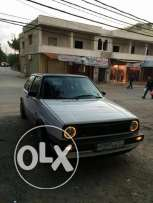 For sale golf 2