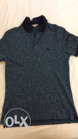 Burberry Brit Original Polo.