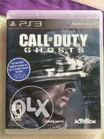 Call of duty GHOSTS and Injustice