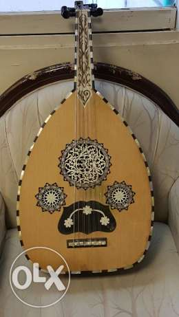 Oud for sale