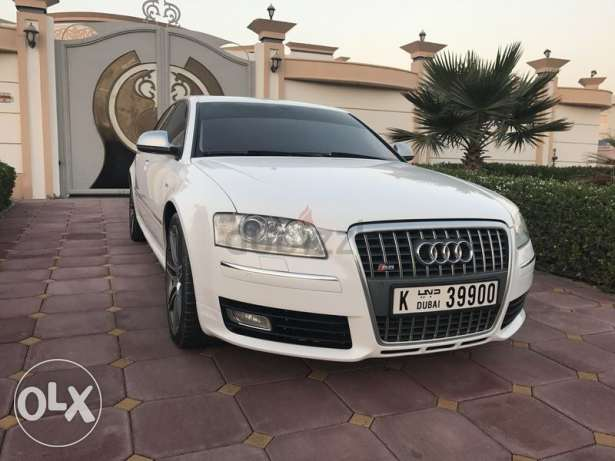 S8white exclusive أشرفية -  1