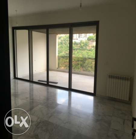 175 sqm apartment with VIEW for sale in New Martakla Hazmieh- Baabda