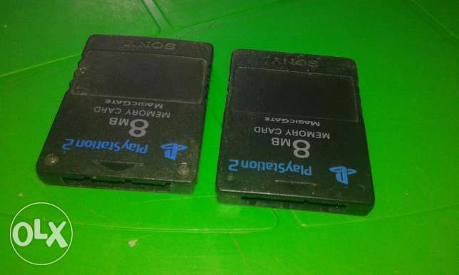 Ps2 for sale دامور -  1