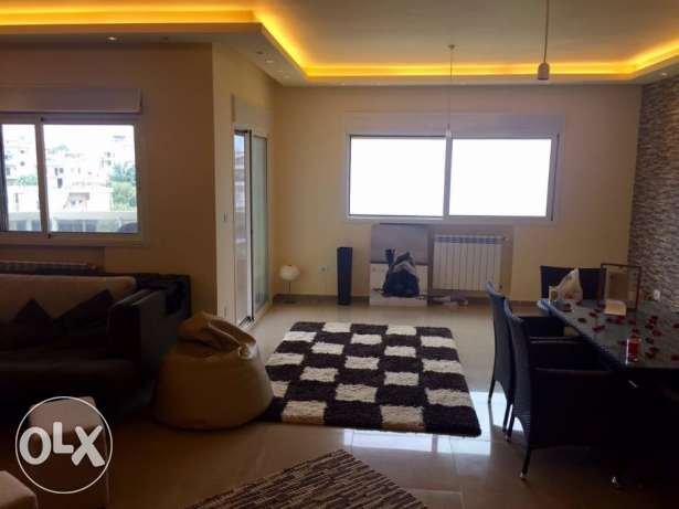 Apartment for Rent in Roumieh المتن -  6